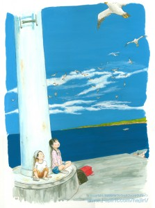 海辺のシンフォニー